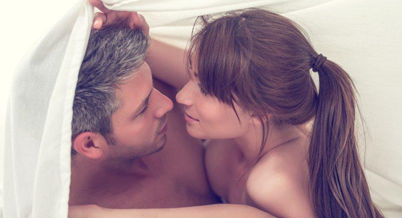 Zakaj viagra? Zato, ker je seks pomemben!