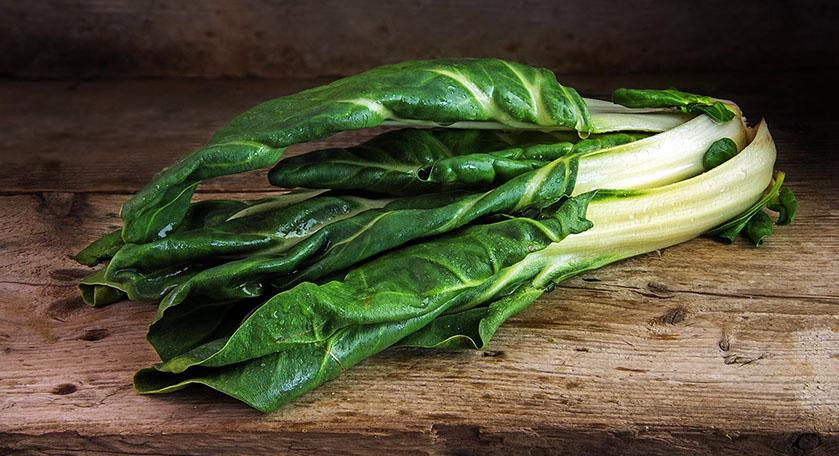 Najbolj zdrava zelenjava na svetu (2. del)