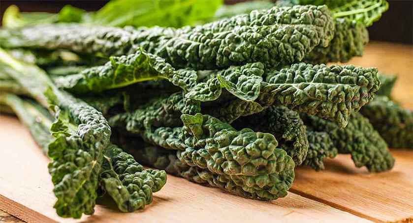 Najbolj zdrava zelenjava na svetu (1. del)